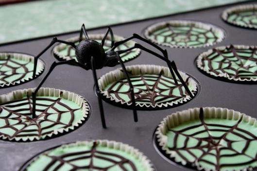 halloween quick dessert